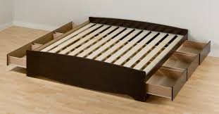 How To Build A Queen Platform Bed Frame by Box Springs Vs Platform Beds U2013 Us Mattress Blog