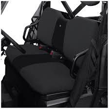 quad gear utv bench seat cover polaris ranger full size 800 and