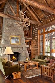 303 best log cabin ideas images on pinterest cabin ideas moonlight basin ranch by miller architects rustic cabinslog