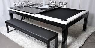 Pool Table In Dining Room by Nice Dining Room Pool Table Combo On Small Home Decor Inspiration