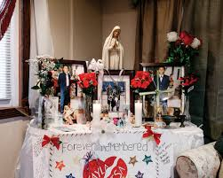 us deportation policy is stoking gang violence across the country the living room in rodriguez s house has been converted into a shrine for cuevas basketball trophies homemade posters statues of catholic saints