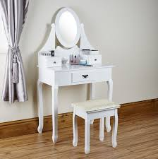 White Shabby Chic Dressing Table by Shabby Chic Dressing Table By Abreo Abreo Home Furniture