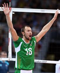 Nikolay Nikolov Photos - Olympics Day 2 - Volleyball - Zimbio - Nikolay+Nikolov+Olympics+Day+2+Volleyball+yK0ZjGyHoRBl