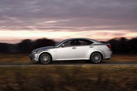 lexus is350 uk import improved 2010 lexus is with new f sport grade goes on sale in the uk