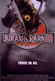 Jurassic Park 3 (2001) [Latino]
