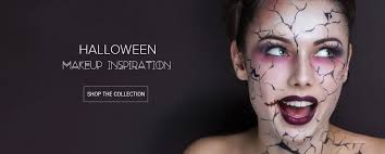 Halloween Makeup Application by Professional Makeup Tools And Supplies Makeup Mania