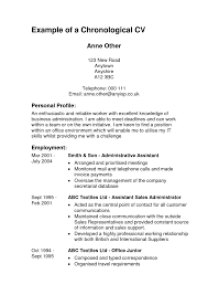 perfect example of a resume sample of a chronological resume inspiration decoration resume chronological chronological resume format template free sample chronological resume template free resumes tips b for mac open office 2014 best