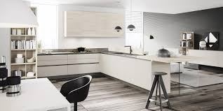 Italian Kitchen Design Kitchen Beautiful Purple White Stainless Glass Cool Design