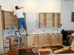 Reviews Of Ikea Kitchen Cabinets Good Kitchen Cabinet Installation On Ikea Kitchen Cabinet