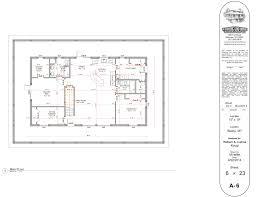Custom Ranch Floor Plans Montana Ranch House Plans Arts