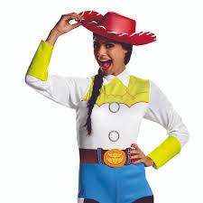 toy story jessie classic halloween costume walmart