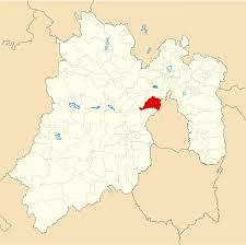 Map Of Juarez Mexico by File Mexico Estado De Mexico Naucalpan Location Map Svg