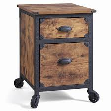 4 Drawer Vertical Metal File Cabinet by Better Homes And Gardens Rustic Country File Cabinet Weathered