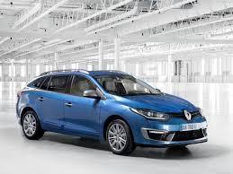 All Renault Models Renault Megane Estate 2014 Pictures Information U0026 Specs