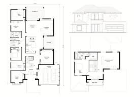 luxury two story house plans arts