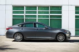 2015 Genesis Msrp 2015 Hyundai Genesis Starts At 38 950 Automobile Magazine