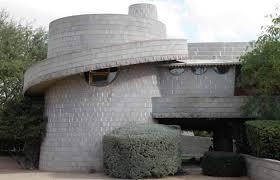 David Wright House The Trail Of Frank Lloyd Wright