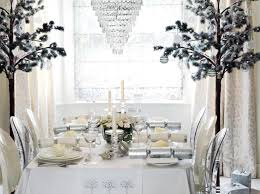 Ideas For Dining Room Table Decor by 147 Best Modern Diy Christmas Decorations Ideas Images On