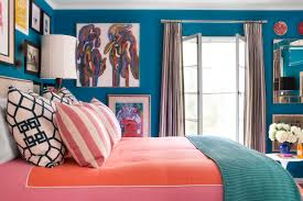 lovely colors for a small bedroom with additional home decorating