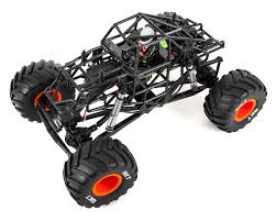 bigfoot summit monster truck axial racing smt10 max d monster jam 1 10 4wd rtr monster truck