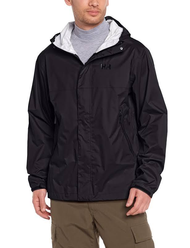 Helly Hansen Loke Jacket Black Small 62252-990-S