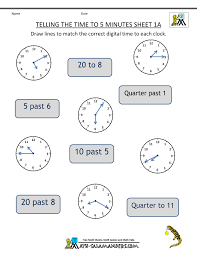 free thanksgiving reading worksheets telling time clock worksheets to 5 minutes