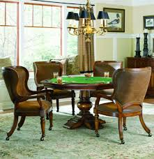 100 hooker dining room sunset point 3 piece pub table set