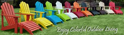 Patio Furniture Chino CA - Colorful patio furniture
