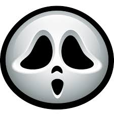 ghost face mask military ghost slasher scream ghostface holloween mask halloween icon