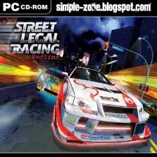 Super post street legal racing redline 2.3.0