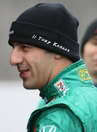 Kanaan excited for Barrichellos Indy 500 debut