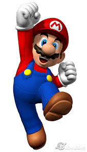 Download Game Super Mario untuk PC