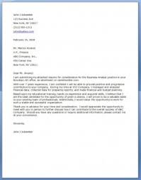 cover letter finance happytom co