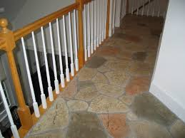 Indoor Balcony Awesome Stamped Concrete Interior Images Amazing Interior Home