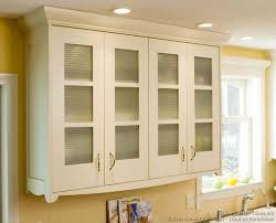 Unique Frosted Glass Kitchen Cabinet Doors Fair Kitchen Interior - Kitchen cabinet with glass doors