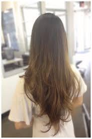 best 25 v shaped layers ideas on pinterest v shape hair v