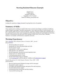 Resume Objective Statement Example Great Objective Quotes For Resume