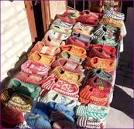cherche modèle de chaussons ouzbeks pour adultes