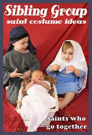 Saints Costumes Halloween Group Costumes Ideas Saints U0027 Saints