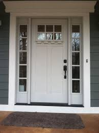 white doors with glass panels top 25 best white front doors ideas on pinterest house front