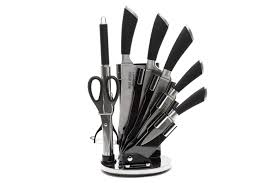 ross henery stainless steel 8 piece kitchen knife set review