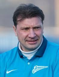 Sergey Dmitriyev