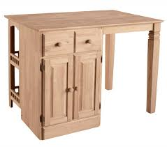 Kitchen Island Carts On Wheels Kitchen Island Cart With Seating Medium Size Of Island Cart With