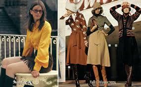 70 S Fashion That U002770s Show U2013 Retro Fashion Nostalgia In 2015 Glamourdaze