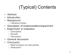 Apa literature review abstract example   drureport    web fc  com