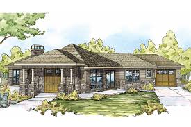 100 prairie style home plans small craftsman house plans