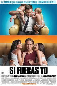 Si tu Fueras Yo (2011) [Latino]