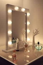 belle foret vanities makeup vanity desk with lighted mirror vanity decoration