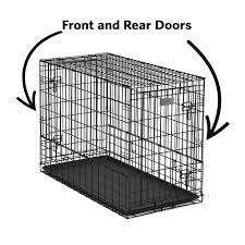 Smith Built Shed by Amazon Com Solution Series Double Door Folding Metal Dog Crate