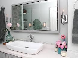 Budget Bathroom Ideas Cheap Ways To Freshen Up Your Bathroom Countertop Hgtv